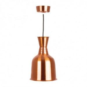 Lampe Chauffante Finition Laiton 250 W Buffalo - 1