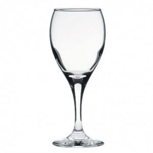 Verres À Vin Teardrop 250Ml - Lot De 12 Libbey - 1
