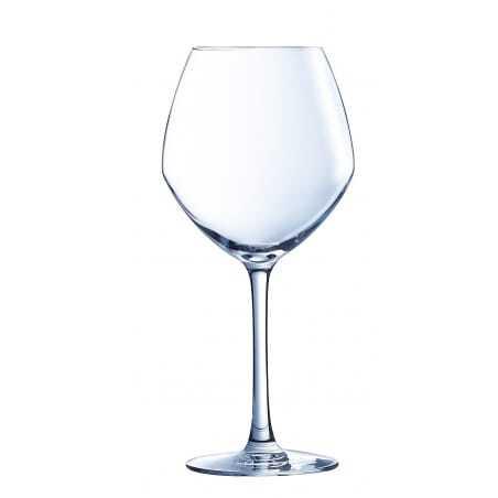 6 Verres Cabernet Vin Jeune - 35 CL Chef & Sommelier - 1