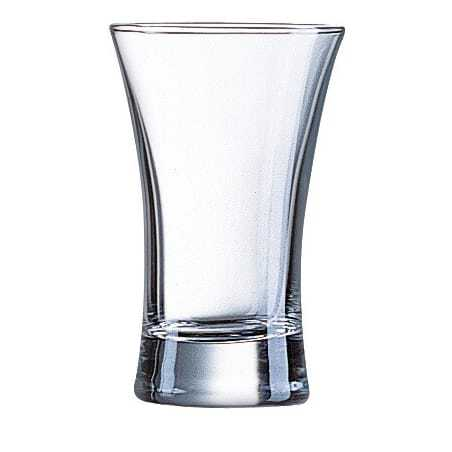 Verre à Liqueur Hot Shot 3,4 cl - Lot de 6 Arcoroc - 1