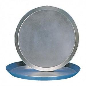 Plaque À Pizza En Aluminium - Ø254Mm FourniResto - 1