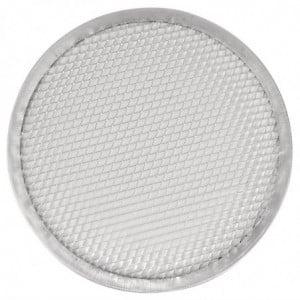 Grille À Pizza En Aluminium - Ø 230 Mm Vogue - 1