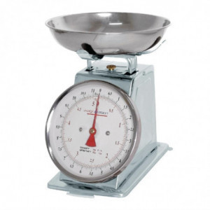 Balance De Cuisine Grande Capacité - 5Kg FourniResto - 1