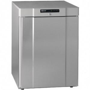 Armoire Réfrigérée Positive De Comptoir En Inox 1 Porte - 125 L Gram - 1