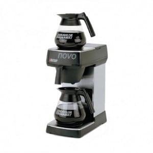 Machine à Café Professionnelle - 144 Tasses FourniResto - 1
