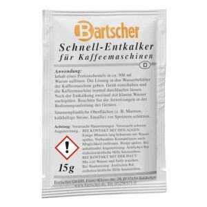 Détartrant Express pour Machine à Café Bartscher - 1