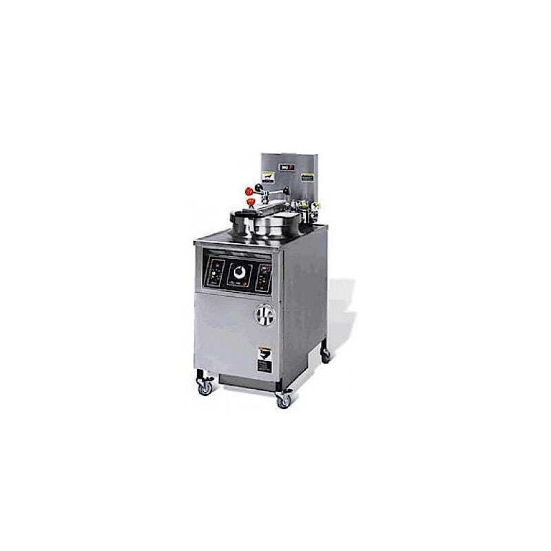 Friteuse à Pression Electrique BKI