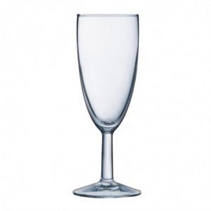 Flûtes À Champagne Reims - 145Ml - Lot De 12 Arcoroc - 1