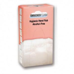 Désinfectant Mousse Sans Alcool 800Ml - Lot De 6 Rubbermaid - 1