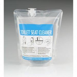 Spray Nettoyant Pour Siège De Toilette Et Poignée 400Ml - Lot De 12 Rubbermaid - 1