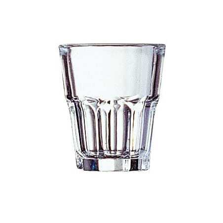 12 Gobelets Granity - 4,5 CL Arcoroc - 1