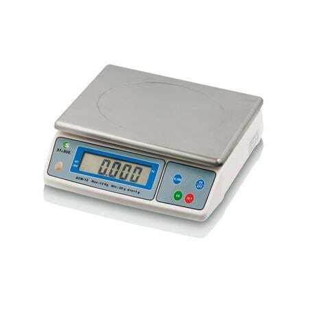 Balance Electronique Pro Portée 6/12/30/50 Kg Tellier - 1
