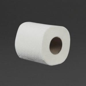 Rouleau De Papier Toilette Premium - Lot De 40 Jantex - 1