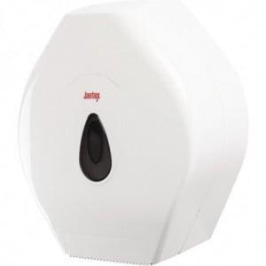 Distributeur De Papier Toilette Jumbo Jantex - 1