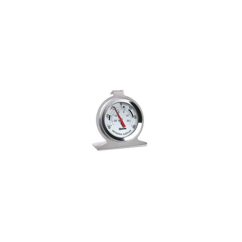 Thermomètre pour Réfrigérateur à Poser Bartscher - 1