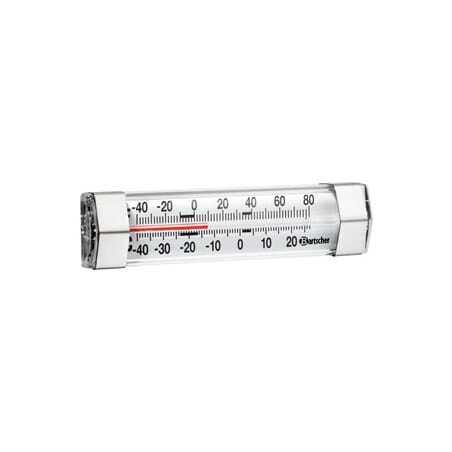 Thermomètre pour Réfrigérateur Horizontal Bartscher - 1