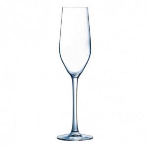 Flûtes À Champagne Mineral 160Ml - Lot De 24 Arcoroc - 1