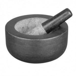 Pilon Et Mortier En Granite Vogue - 1