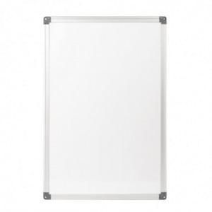 Tableau Aimanté Blanc 400 X 600Mm Olympia - 1