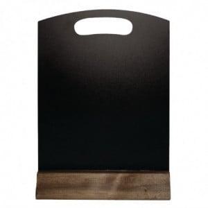 Ardoise De Table 315 X 212Mm Olympia - 1