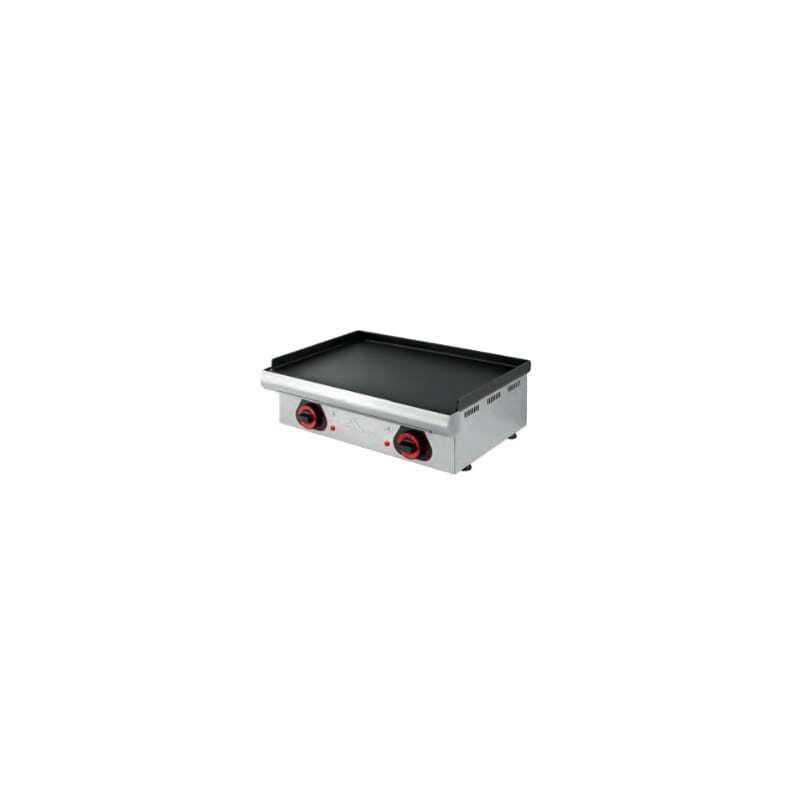 Plaque Acier Lisse 6 mm - Electrique