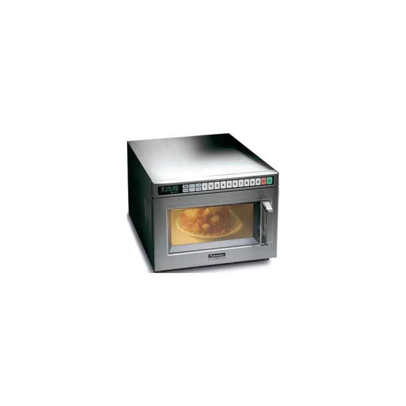 Micro-Ondes Professionnel - 1600 W