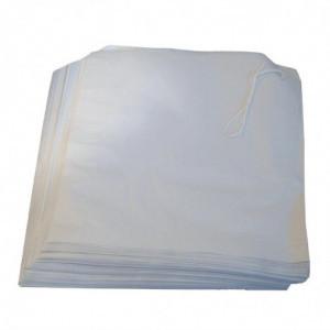 Sacs En Papier Blanc - Lot De 1000 FourniResto - 1