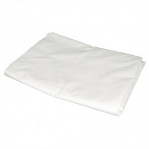 Panneau Latéral Pour Barnum Aluminium Blanc Bolero - 1
