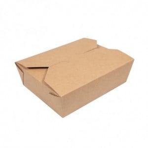 Boîtes Repas 130 Cl - Lot De 300 Vegware - 1