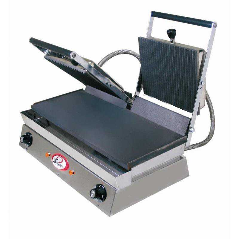 Grill Double Spécial Grillades Sofraca - 1