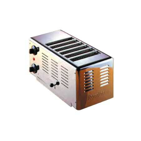 Grille-pain Vertical - 6 Tranches  Sofraca - 1