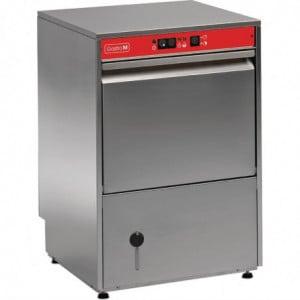 Lave-Verres Gw41 40X40 Cm Gastro M - 1