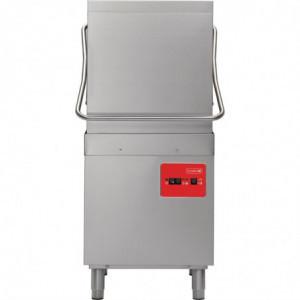 Lave-Vaisselle À Capot Ht50 400V Gastro M - 1