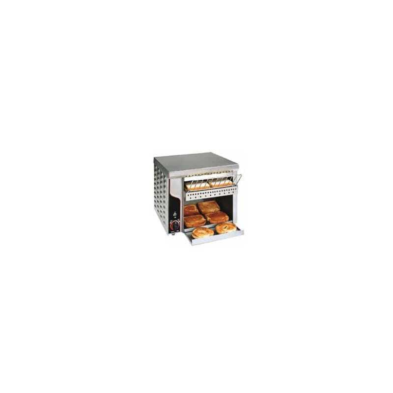 Toaster à Convoyeur - Buffet