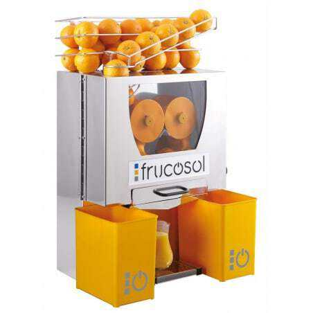 Presse-Agrumes Professionnel F50 Frucosol - 1