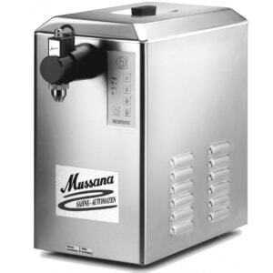 Machine à Chantilly Lady - 6 Litres Mussana - 1