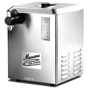 Machine à Chantilly Grande - 12 Litres Mussana - 1
