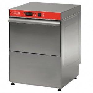 Lave-Verres Gw35 35X35 Cm Gastro M - 1