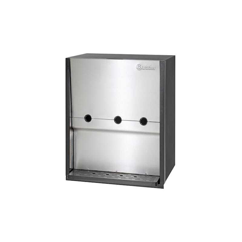Réfrigérateur Bag-In-Box