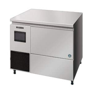 Machine à Glace Pilée - 150 Kg Grand Stock Hoshizaki - 1