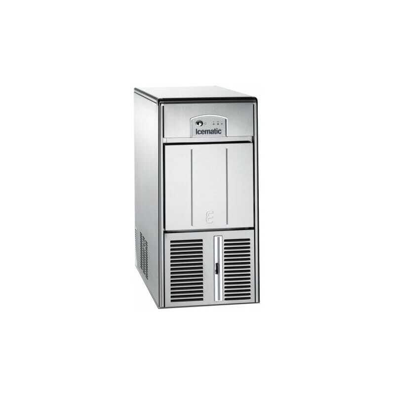 Machine à Glaçons E21 - 21 Kg