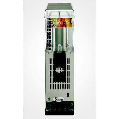 Distributeur de Boissons Réfrigérées - 12 Litres Santos - 1