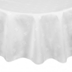 Nappe Blanche 1725Mm Mitre Luxury - 1