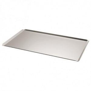 Plaque À Pâtisserie En Aluminium 60 X 40 Cm Bourgeat - 1
