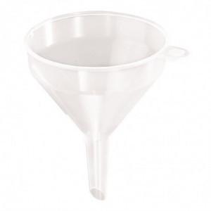 Entonnoir En Plastique 95Mm FourniResto - 1