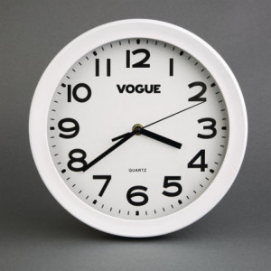Horloge De Cuisine 24 Cm Vogue - 1