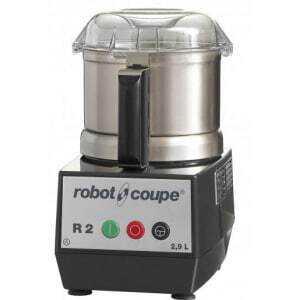 Cutter de Cuisine R2 Robot-Coupe - 1
