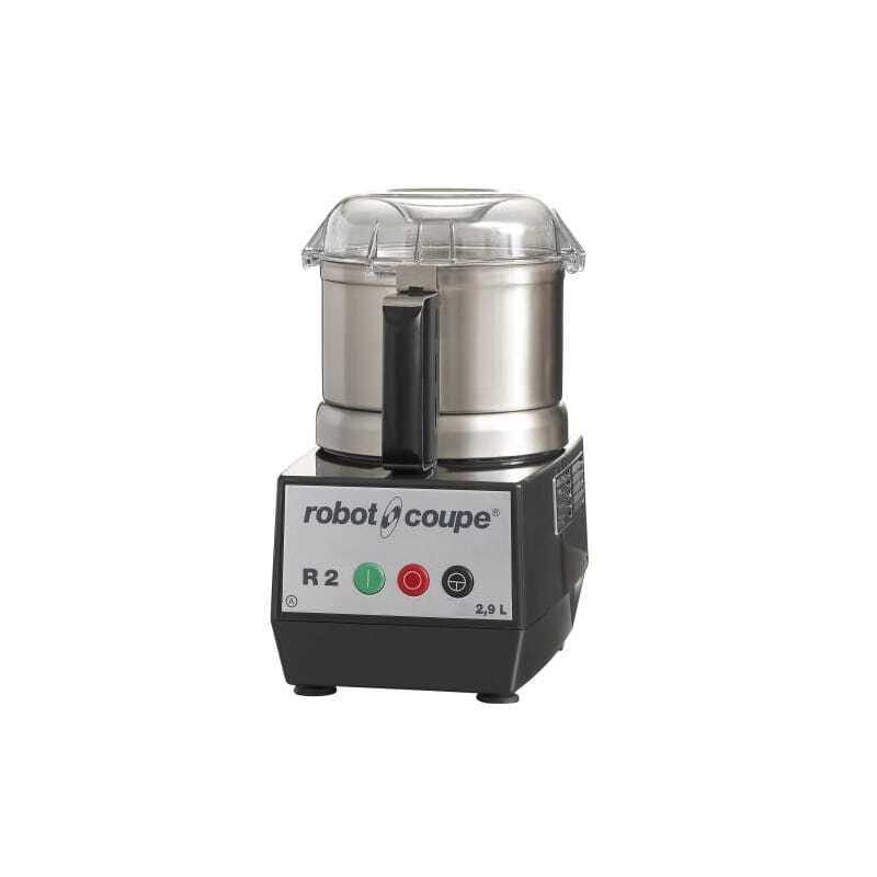 Cutter de cuisine robot coupe fourniresto for Robot cuisine professionnel