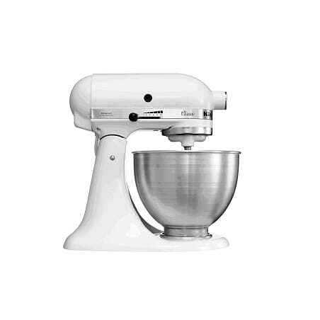 Robot Professionnel Classic - 4,3 Litres KitchenAid - 1