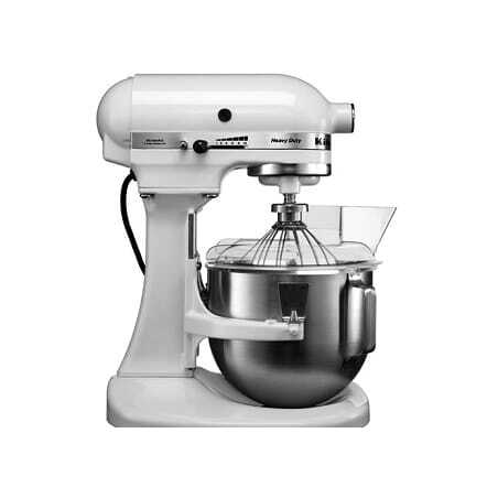 Robot Professionnel - 4,83 Litres KitchenAid - 1